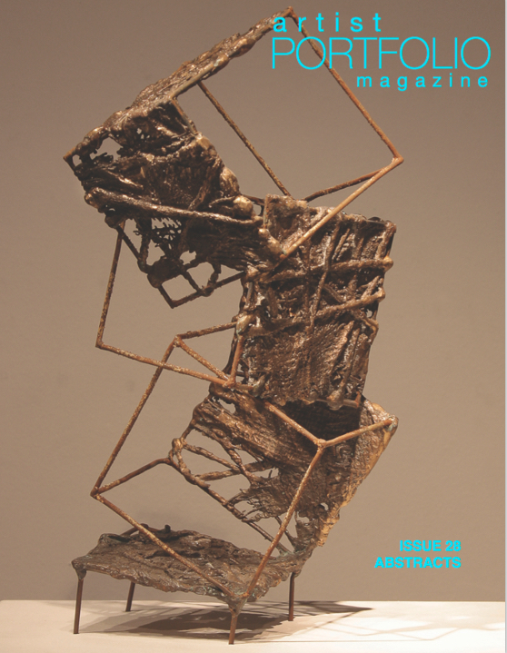 Artist Portfolio Magazine Issue 28 Abstracts Issue