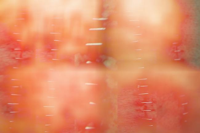"Leo Hylan Title: Abscarted  Medium: Digital Mixed Media  Size: 17""X24"""