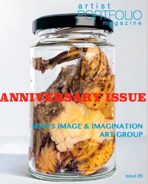 Artist Portfolio Magazine