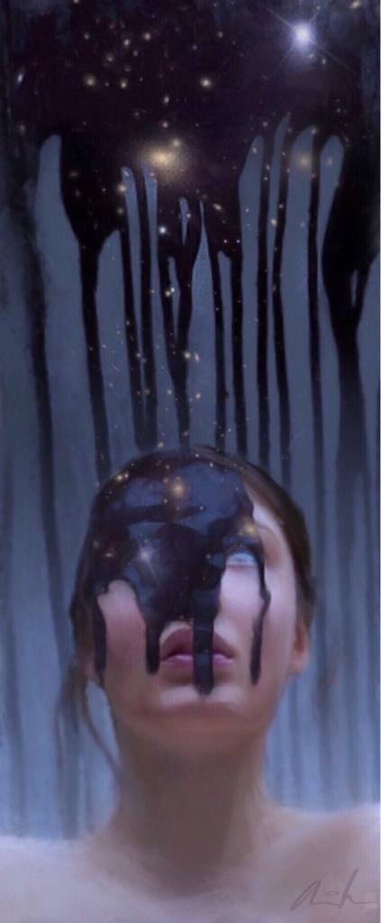 Title:Star Struck Medium:Digital painting Size:2 MB